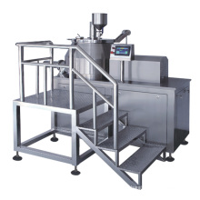 High Quality Wet Mixer Granulator Manufacturers
