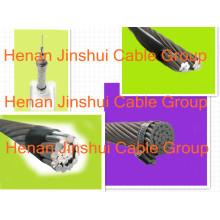Алюминиевый проводник ACSR, AAAC, AAC, Aacsr, Acar