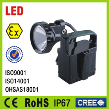 Portable Explosion Proof Working Light