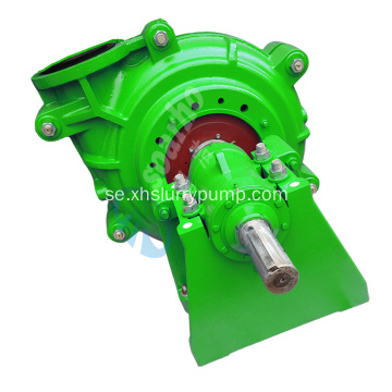 SMAH100-E Heavy Duty Slurry Pump