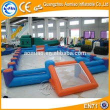 Sports games inflatable product inflatable volleyball court, inflatable volleyball fields