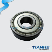 Bearing double row ball 4312 Ball bearing super precision