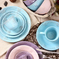 Wholesale New Design Cheap Prices China Ceramic Dinner Sets
