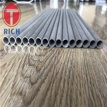 ASTM A269 TP201 TP304 TP304L Seamless Stainless Steel Tube