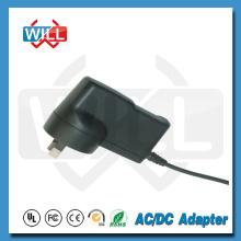 24v 1a Australia adaptador de corriente