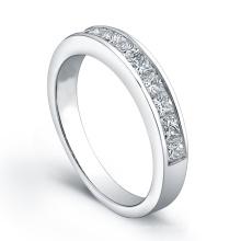 Популярные ювелирные изделия стерлингового серебра 925 ювелирных изделий способа
