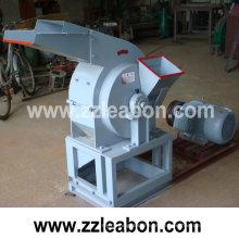 Moinho de martelo combinado tipo Lbf e triturador de madeira