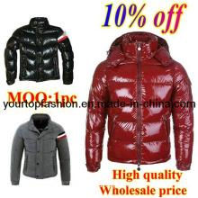 Mens Down Jacket, Winter Coat for Men, Mens Overcoat, Mens Feather Dress, Brand Down Jacket Men