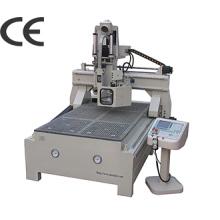 Máquina CNC para fresado de madera (RJ-1325)