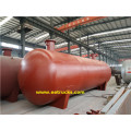 Balles de LPG ASME 8000 Gallon Mounded