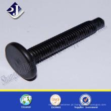 Fabricado na China parafuso de roda de aço inoxidável de aço de alta resistência