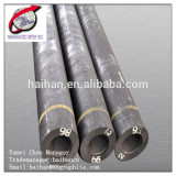 High Density Dia450mm HP Graphite Electrode with Nipple for EAF