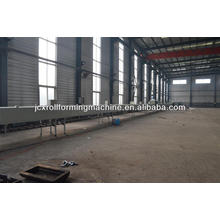 stone coated roll forming machinery