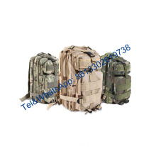 Wholesale Cheap China Camouflage Oxford Military Backpack