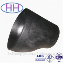 HAIHAO carbon steel pipe fittings ecc reducer