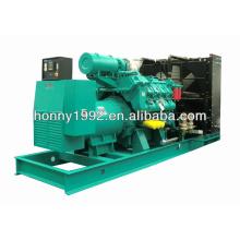 China Manufacturer 800 kVA Desel Genset