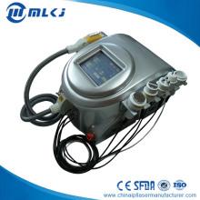 6 en 1 máquina portátil Elight + IPL + Cavitation + Vacuum + RF Yb5 adelgazamiento facial