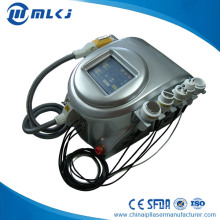 6 in 1 Portable Machine Elight +IPL+Cavitation+Vacuum+RF Yb5 Facial Slimming