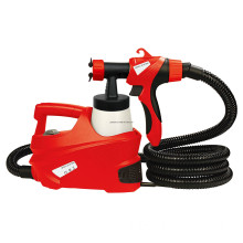 Hot Sales 500W HVLP Floor Based Power Paint Painting Sprayer Electric Spray Gun (GW8177)