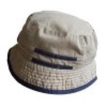 Eimer Hut mit kontrastierenden Trim (BT001)