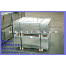 Tin Free Steel sheet and coil from COMAT in hot selling