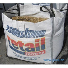 Big Bag para Fertilizantes Químicos com Flap