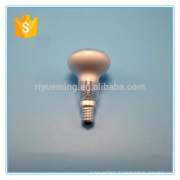 R50 lampe halogène réflecteur ampoule r50 25w e14