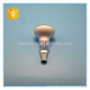 R50 halogen lamp reflector bulb r50 25w e14