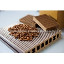 Cheap WPC grain for decking tile extrusion
