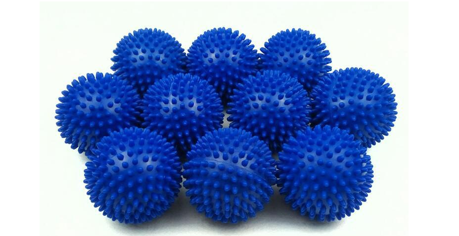 spiky ball
