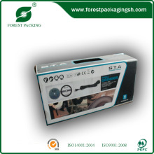 Color Printed TV Packing Box for Shipping