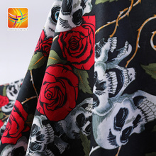 Textile Cotton Luxury Cotton Fabric