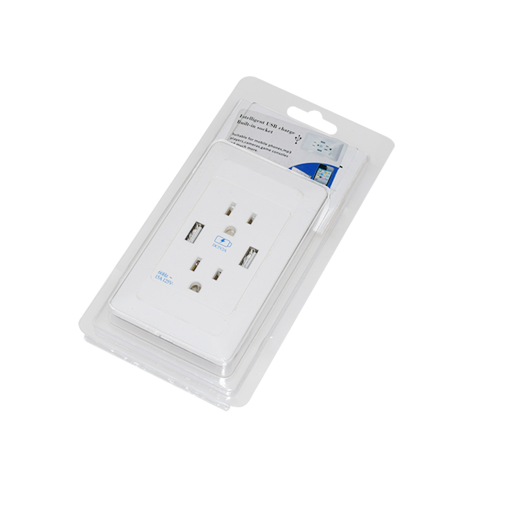 usb wall socket