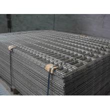 Reforzamiento de malla / panel de malla de alambre soldado