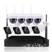 Security Wireless camera System 12V 1080P CCTV Price