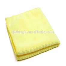 eco friendly 16''*16''(40*40cm) 300gsm microfiber cleaning cloth