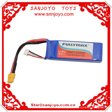 Cheerson Spare parts Smart rc Drone 2700mAh Lipo Battery CX-20 Battery parts