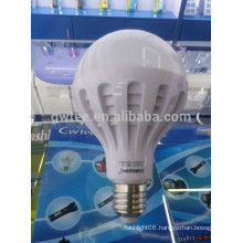 super brightness 15w led emergency bulbs e27 lamp holder