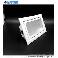30W 2835SMD Square Downlight LED Ceiling Light