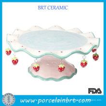 Конфеты цвета Клубника Laciness Стенды для торта