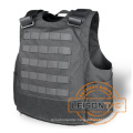 Bulletproof Vest with Molle System and Nylon Webbing
