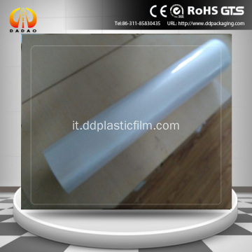 Film soft cover termico per bopp