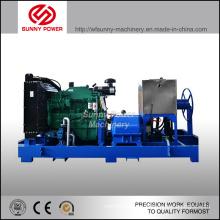Stahlrohr Innenreinigungspumpe zur Reinigung mit Druck 20MPa