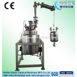 200L Liter Stainless Steel Tank from Chinese Factory