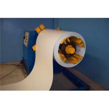 Bobina pré-pintada do aço de Gi / PPGI / folha de aço galvanizada revestida da cor na bobina