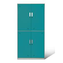 4 Door Narrow Frame Garment Locker