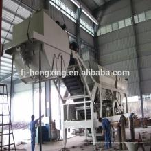 Modulare Stabilisierung Bodenmischanlage Stabilisierte Bodenmischmaschine