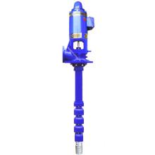 LJC vertical turbine water pump