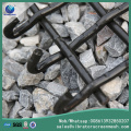 Tensile Steel Wire Woven Screen Mesh