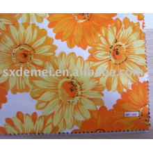 more than five hundred patterns cotton printing China canvas fabric